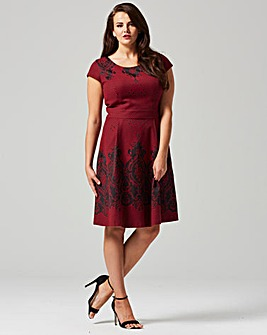 Studio 8 by Phase 8 Annalise Dress