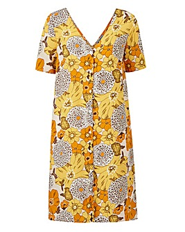 Alice & You Floral Print Dress