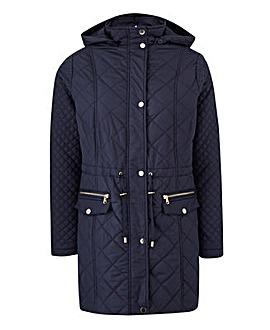Dannimac Quilted Jacket