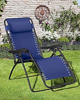 Zero Gravity Relaxer Chair