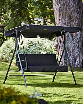 Malaga 3 Seater Swing