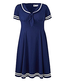 Hell Bunny Ambleside Dress