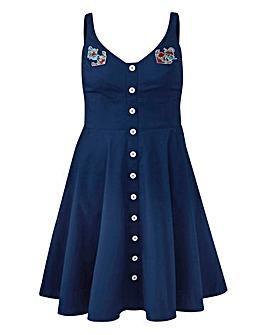 Hell Bunny Sela Dress