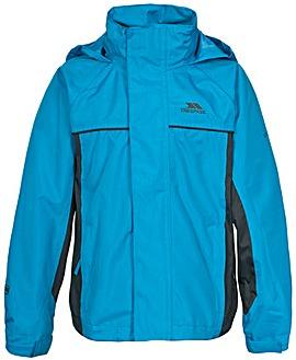 Trespass Mooki Boys Rainwear Jackets