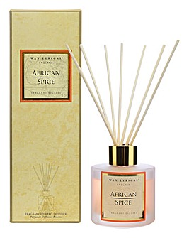 Wax Lyrical Fragrance Escapes Reed Diffu