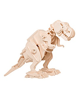 Walking T Rex Model Dinosaur