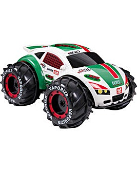 Nikko VaporizR Radio Controlled Car.