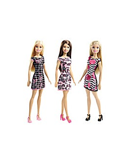 Barbie Triple Doll Pack