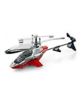 Infrared Air Striker RC Helicopter