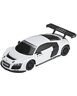 Audi R8 Radio Controlled Car.