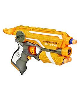 Nerf N-Strike Elite Firestrike Blaster.