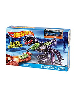 Hot Wheels Scorpion