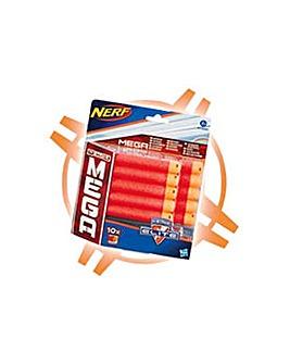 Nerf N-Strike Elite Mega Refill Pack