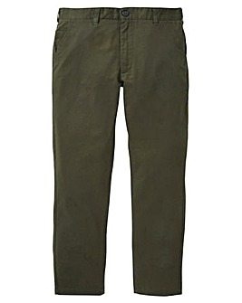 Black Label Linen Mix Smart Slim Trouser