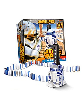 Domino Express Star Wars R2 D2