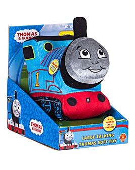 Thomas & Friends Large Talking Thomas