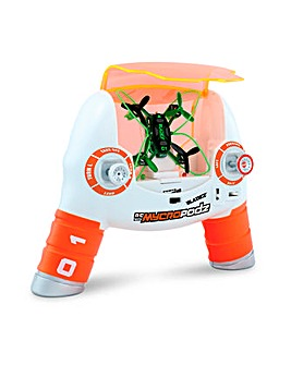 RC Micropodz Quadcopter