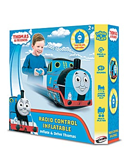 Thomas & Friends RC Inflatable Thomas