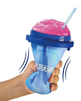 Chill Factor Colour Splashy Slushy BLUE