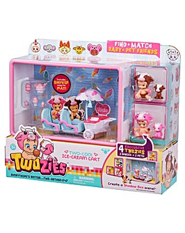 Twozies Fun Two-Gether Playset