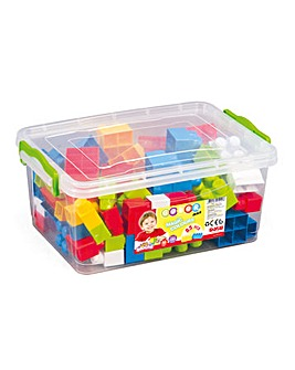 Big Blocks in Box 85pcs