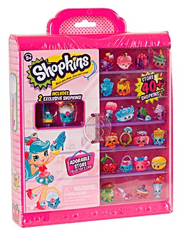 Shopkins Collectors Case - Series 7