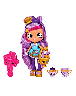 Shopkins Shoppies Doll - Kirstea