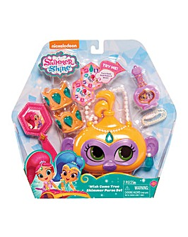 Shimmer and Shine Wish Come True Purse