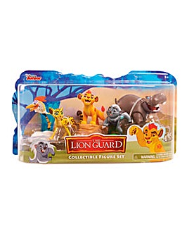 Disney The Lion Guard Collectable Figure