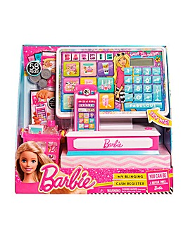 Barbie Sparkle and Shine Cash Register