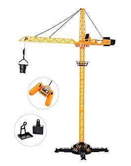 JCB Remote Control Crane