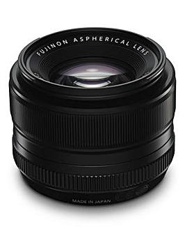 Fuji XF-35mm f/1.4 Lens