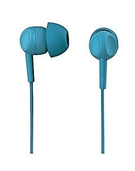 Thomson EAR 3203 Micro Headphones -Turq