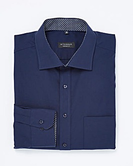 Eterna Mighty Plain Formal Shirt
