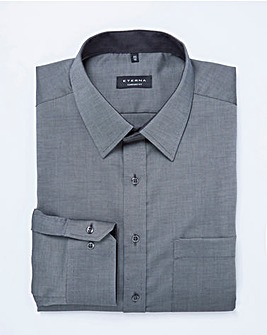 Eterna Mighty Oxford Cotton Formal Shirt