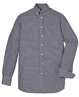Hackett Mighty Multi Gingham Shirt