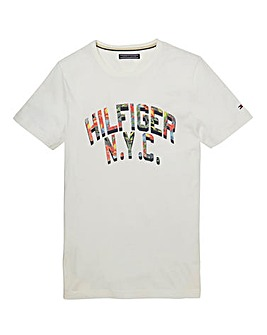 Tommy Hilfiger Mighty Felix NYC T-Shirt