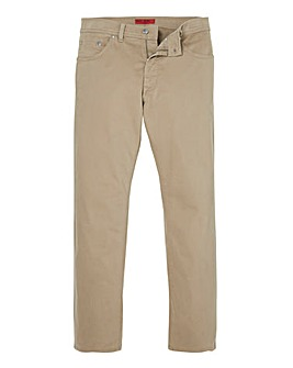 Pierre Cardin Coloured Trousers 34in Leg