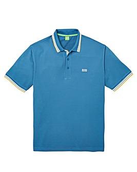 Hugo Boss Mighty Tipped Polo Shirt