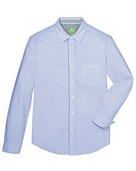 BOSS Green Mighty Plain Oxford Shirt