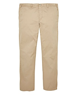BOSS Green Stretch Chino 35in Leg
