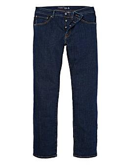 Hackett Rinse Wash Stretch Jeans