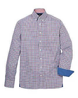 Hackett Mighty Plaid Check Shirt