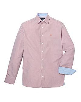 Hackett Mighty Bengal Stripe Shirt