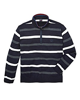 Paul & Shark Mighty Striped Knit
