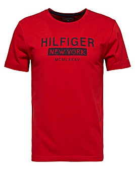 Tommy Hilfiger Mighty Wyatt T-Shirt