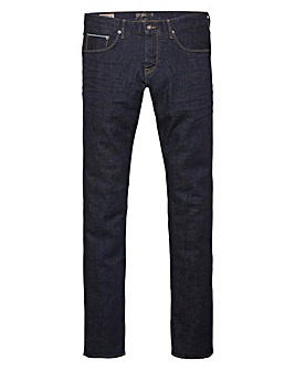 Tommy Hilfiger Stretch Jeans 34in Leg