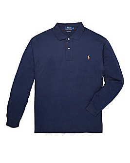 Polo Ralph Lauren Tall Pima Polo