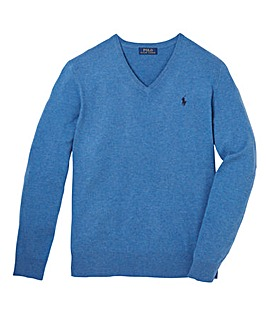 Polo Ralph Lauren Mighty V-Neck Jumper