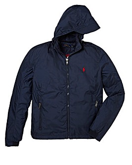 Polo Ralph Lauren Mighty Hooded Jacket